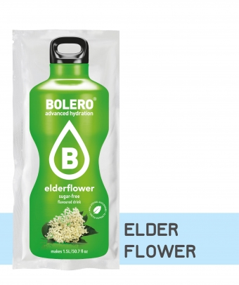 SACHET ELDERFLOWER