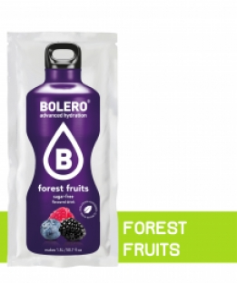 SACHET FOREST FRUITS