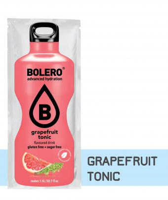 SACHET GRAPEFRUIT TONIC