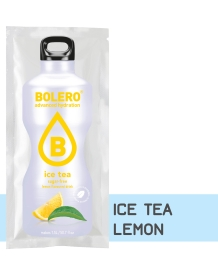 SACHET ICE TEA LEMON