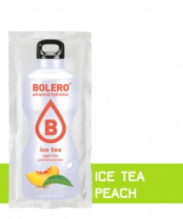 SACHET ICE TEA PEACH