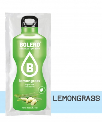 SACHET LEMONGRASS