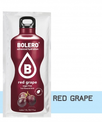 SACHET RED GRAPE