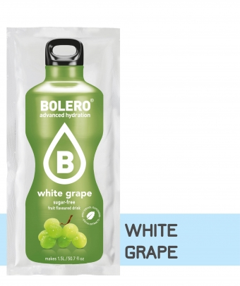 SACHET WHITE GRAPE