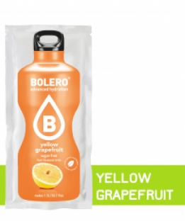 SACHET YELLOW GRAPEFRUIT